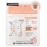 LEADERS CLINIC Bio Medi Curing Mask [DLC0004] - Wrinkle Dressing - Masker Wajah